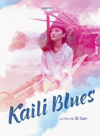 Kaili blues - dvd