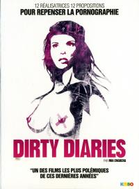 Dirty diaries - dvd