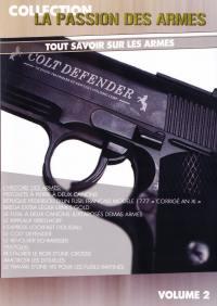 La passion des armes vol 2 - dvd