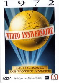 Video anniversaire 1972 - dvd