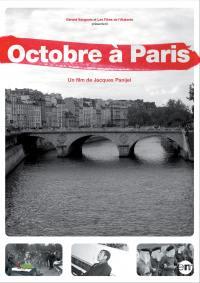 Octobre a paris - dvd