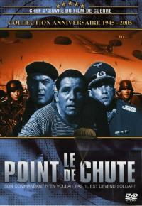 Le point de chute - dvd