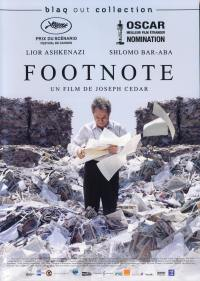 Footnote - dvd