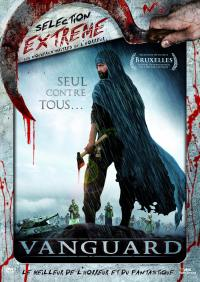 Extreme - vanguard - dvd