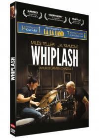 Whiplash - dvd