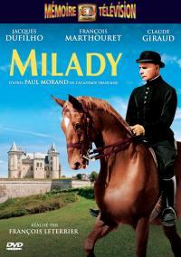Milady - dvd