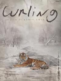 Curling - dvd