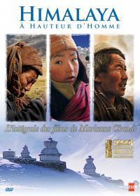 Himalaya a hauteur d homme - 3 dvd