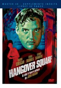 Hangover square - dvd