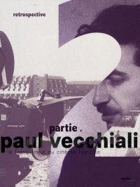 Retrospective paul vecchiali part 2 - 4 dvd