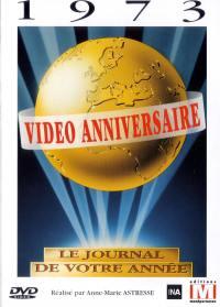 Video anniversaire 1973 - dvd
