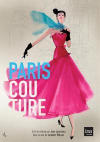 Paris couture (1945-1968) - dvd