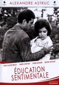 Education sentimentale - dvd