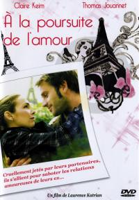 A la poursuite de l'amour-dvd