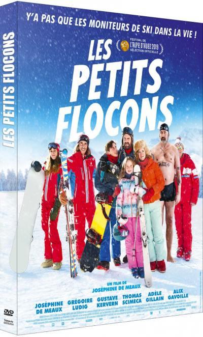 Petits flocons (les) - dvd