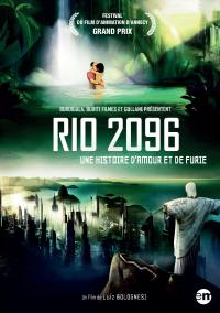 Rio 2096 - dvd