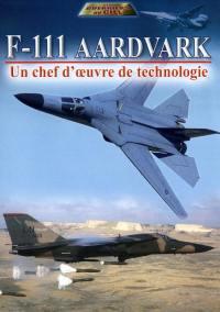 F-111 aardvark - dvd