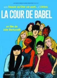 Cour de babel (la) - dvd
