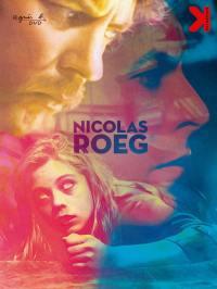 Nicolas roeg - 3 dvd