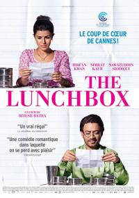 Lunchbox (the) - dvd