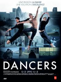 Dancers - dvd