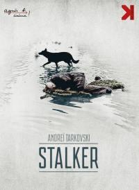 Stalker - dvd