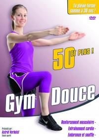 Gym douce - dvd - 50 et plus