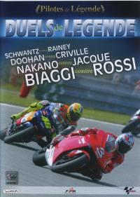 Duels de legende - dvd