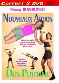 Abdos dos poitrine - 2 dvd