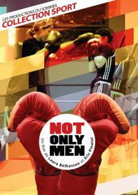 Not only men - dvd