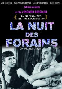 Nuit des forains (la) - dvd