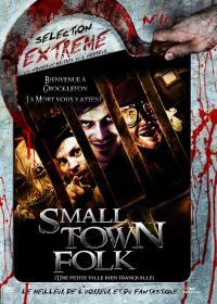 Extreme - small town folk - dvd