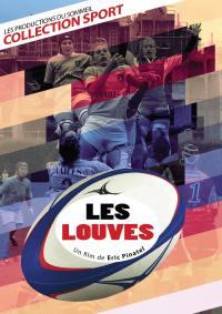 Louves (les) - dvd