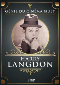 Harry langdon - 3 dvd