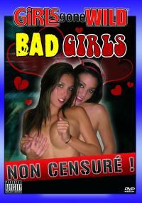 Ggw - bad girls  - dvd