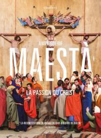 Maesta - dvd