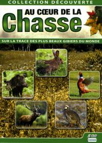 Chasse - 5 dvd