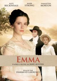 Emma - dvd