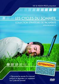 Les cycles du sommeil - dvd
