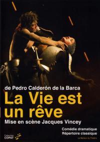 Vie est un reve (la)  - dvd