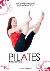 Shaman pilates intermediaire