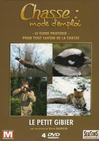 Chasse - coffret 4 dvd (vol.2)  mode d'emploi