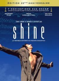 Shine - dvd
