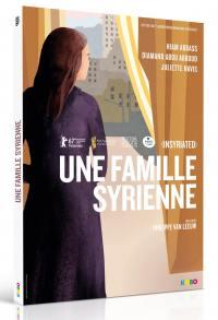 Une famille syrienne - dvd