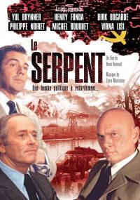 Serpent (le) - dvd