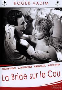 Bride sur le cou (la) - dvd