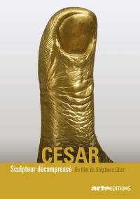 Cesar - sculpteur decompresse - dvd
