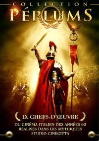 Peplums - 9 dvd