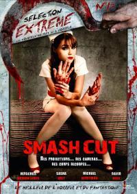 Extreme - smash cut - dvd