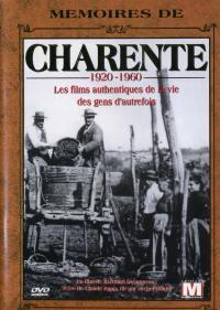 Memoires de charente - dvd